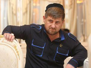 Рамзан Кадыров решил почтить память футболистов